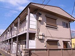 たちばな荘[201号室]の外観