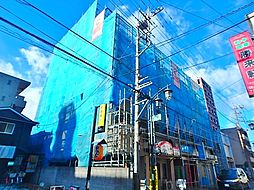 グランフェリシア南橋本駅前[105号室]の外観
