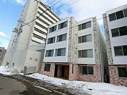 Roi brique[4階]の外観