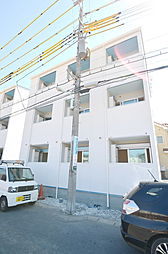 埼玉新都市交通 東宮原駅 徒歩3分の賃貸アパート