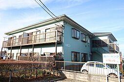 クレール本郷[2階]の外観
