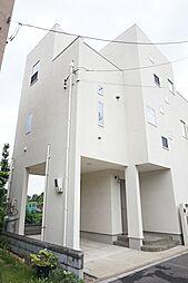[一戸建] 埼玉県さいたま市緑区大字大間木 の賃貸【埼玉県 / さいたま市緑区】の外観