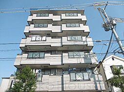 リバティー土塔[6階]の外観