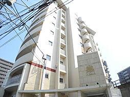 ベガ岩屋ツインタワー[8階]の外観