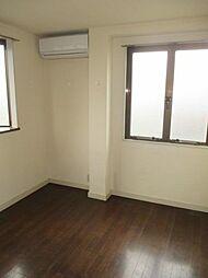 フレンズマンションII[305号室]の外観
