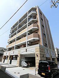 阪急宝塚本線 三国駅 徒歩6分の賃貸マンション