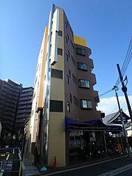 タムラビル[4階]の外観