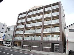 長崎県長崎市岡町の賃貸マンションの外観