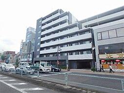 東京都府中市住吉町5丁目の賃貸マンションの外観