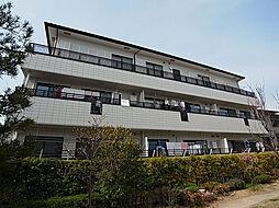 兵庫県神戸市須磨区須磨本町2丁目の賃貸マンションの外観