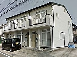[タウンハウス] 兵庫県神戸市長田区房王寺町2丁目 の賃貸【/】の外観