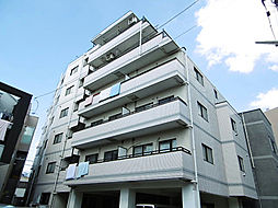 ハイツ昭栄[2階]の外観