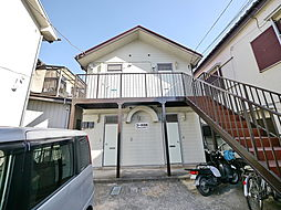入曽駅 3.3万円
