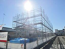 マンダリーノ[2階]の外観