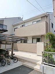 サクレ・クール桜ヶ丘[2階]の外観