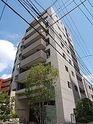 フリーディア平尾山荘通りプレミアム[9階]の外観