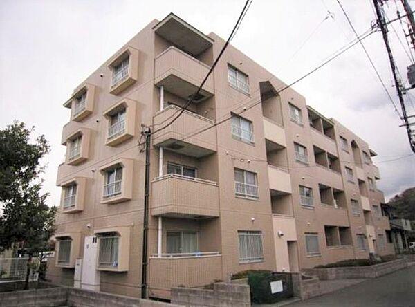 マンションユウガー 2階の賃貸【東京都 / 稲城市】