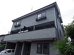 [タウンハウス] 埼玉県所沢市中新井3丁目 の賃貸【/】の外観