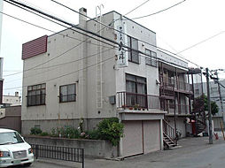 中の島駅 1.4万円