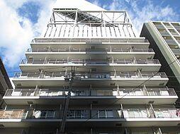シティハイム新大阪[4階]の外観
