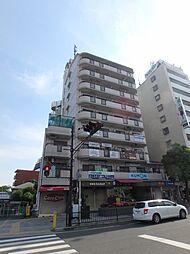 コマウイング[8階]の外観