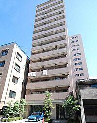 パークキューブ上野[9階]の外観