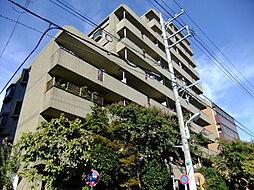 プラザサンタナカ7号館[9階]の外観