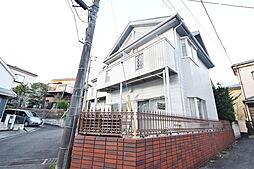 京王線 多磨霊園駅 徒歩6分の賃貸アパート