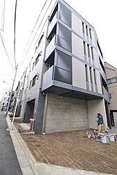 東急目黒線 西小山駅 徒歩5分の賃貸マンション