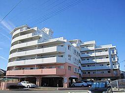 スタシオン海の中道パークサイド[5階]の外観