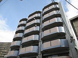 パレス東洋5号館[5階]の外観