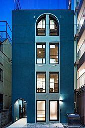 MA2209[5階]の外観