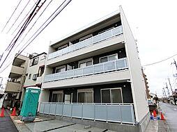 リブリ・KASUGA[301号室]の外観