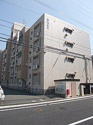 筑水ビル[107号室]の外観