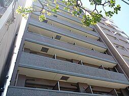 アクタス桜坂レノア[401号室]の外観
