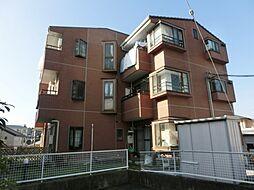 千葉県千葉市中央区川戸町の賃貸マンションの外観