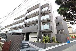 西武新宿線 新井薬師前駅 徒歩3分の賃貸マンション
