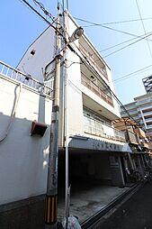 大阪府大阪市城東区今福西5丁目の賃貸マンションの外観