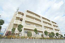 大阪府箕面市坊島2丁目の賃貸マンションの外観