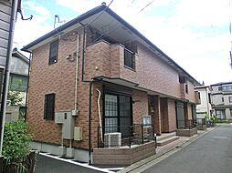 [テラスハウス] 東京都江戸川区東松本1丁目 の賃貸【/】の外観