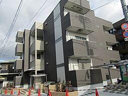 Osaka Metro御堂筋線 なかもず駅 徒歩3分の賃貸アパート