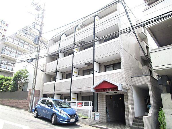 ジョイフル百合ヶ丘 3階の賃貸【神奈川県 / 川崎市麻生区】