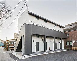 レイズ橋本(レイズハシモト)[2階]の外観