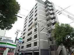 JR東海道・山陽本線 神戸駅 徒歩10分の賃貸マンション