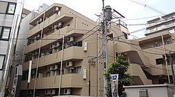 第6宮田ビル[502号室]の外観