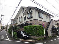 小田急小田原線 下北沢駅 徒歩15分の賃貸アパート