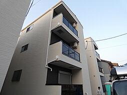 YS maison HOLY[1階]の外観