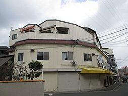 JPアパートメント東淀川3[3階]の外観