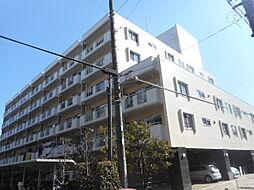 トマス本八幡[6階]の外観