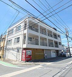 福岡県福岡市早良区原5丁目の賃貸マンションの外観